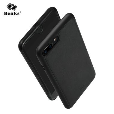 Benks чехол для iPhone 7P/8P MS Черный, фото №1