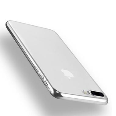 Benks чехол для iPhone 7/8 Electroplating Серебряный, фото №1