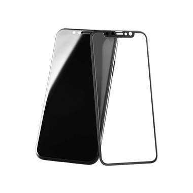 Benks KR+Pro 3D Защитное стекло на iPhone X/Xs, фото №3