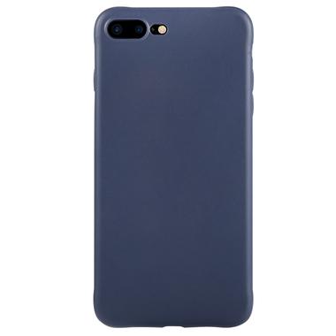 Benks чехол для iPhone 7 Plus/8 Plus синий серия Pudding, фото №1