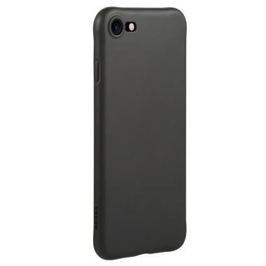 Benks чехол для iPhone 7/8 черный серия Pudding, фото №1