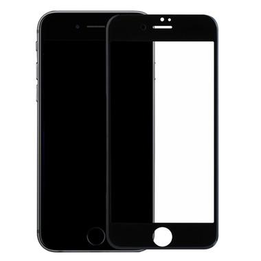 Benks защитное стекло на iPhone 7 Plus - черное OKR PRO, фото №1