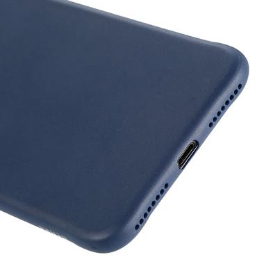 Benks чехол для iPhone 7 Plus/8 Plus синий серия Pudding, фото №3