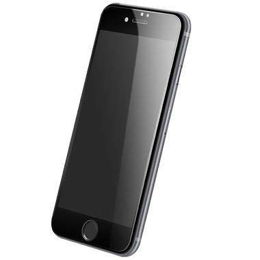 Benks защитное стекло на iPhone 7 Plus - черное OKR PRO, фото №6