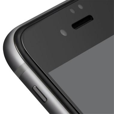 Benks защитное стекло на iPhone 7 Plus - черное OKR PRO, фото №7