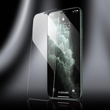 Benks защитное стекло для iPhone 11 Pro/Xs/X - CKR Corning, фото №4