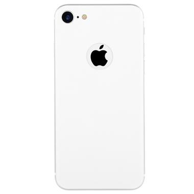 Benks Защитное стекло на заднюю панель iPhone 8 Silver, фото №3