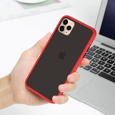 Benks чехол для iPhone 11 Pro красный M. Smooth, фото №1