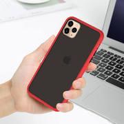 Benks чехол для iPhone 11 Pro красный M. Smooth - фото 1
