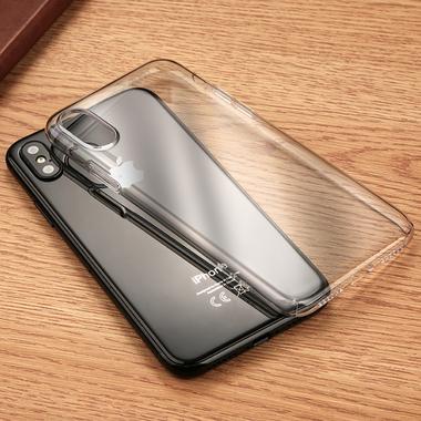 Benks чехол для iPhone X - прозрачный Pure, фото №3