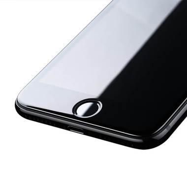 Benks Защитное стекло для iPhone 7P/8P Черное VPro