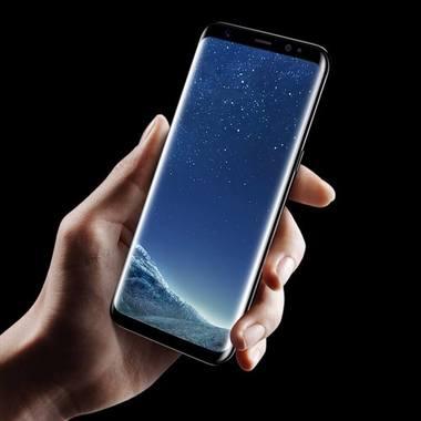 Benks Защитное стекло для Samsung Galaxy S9, фото №1