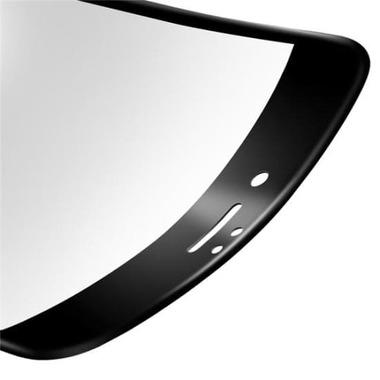 Защитная пленка 3D для iPhone 7 - Черная, фото №3