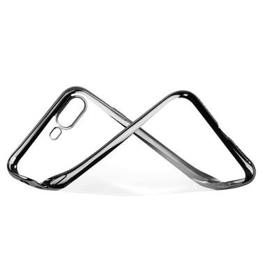 Benks чехол для iPhone 7/8 Electroplating Черный, фото №3