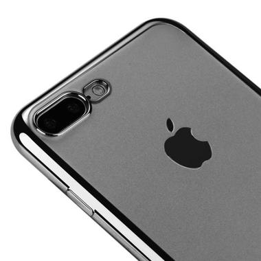 Benks чехол для iPhone 7/8 Electroplating Черный, фото №1