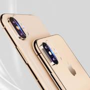 Benks Защитное стекло на камеру для iPhone X/Xs/Xs Max