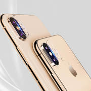 Benks Защитное стекло на камеру для iPhone X/Xs/Xs Max - фото 1