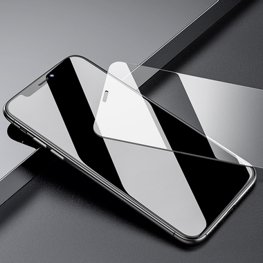 Benks KR Защитное стекло на iPhone XS/X/11 Pro - 0.15 мм (New), фото №1