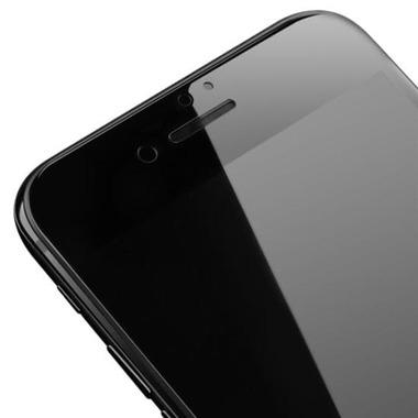 Защитная пленка 3D для iPhone 7 - Черная, фото №1