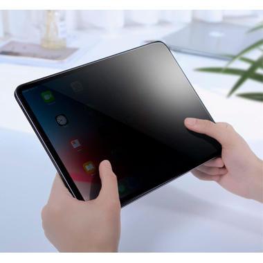 Benks Защитное стекло для iPad Pro 11 2018 (2020/21)  - OKR Anti Spy, фото №1