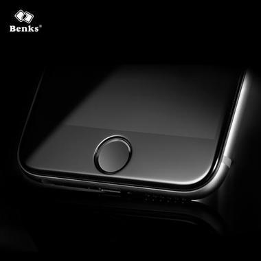 Benks Защитное стекло на iPhone 6 Plus | 6S Plus черное XPro 3D, фото №8