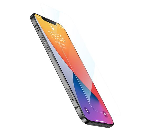 Защитные стекла для iPhone 12 Pro Max