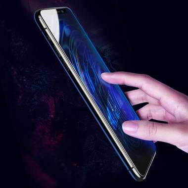 Benks KR+Pro 3D Comfort защитное стекло на iPhone X/Xs/11 Pro, фото №2