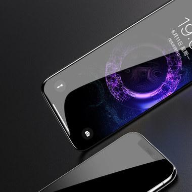 Benks VPro защитное стекло на iPhone XS/X/11 Pro, фото №8