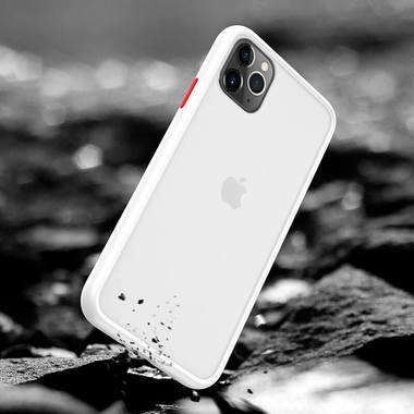 Benks чехол для iPhone 11 Pro полупрозрачный M. Smooth, фото №3