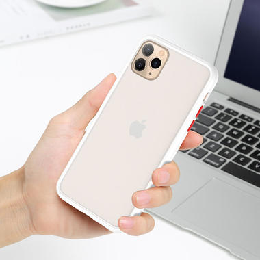 Benks чехол для iPhone 11 Pro полупрозрачный M. Smooth, фото №5