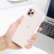 Benks чехол для iPhone 11 Pro полупрозрачный M. Smooth - фото 1
