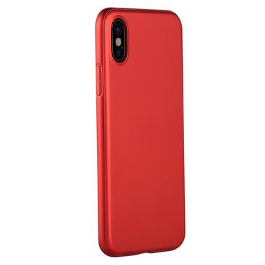 Benks чехол для iPhone X Красный Comfort, фото №2