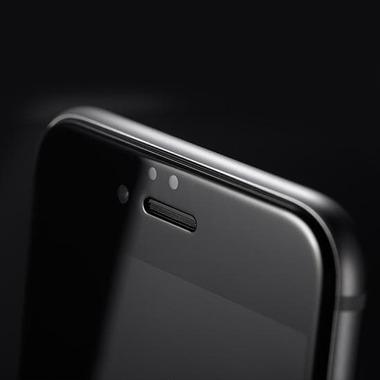 Benks Защитное стекло на iPhone 6/6S XPro 3D Черное, фото №8
