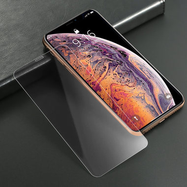 Benks KR Защитное стекло на iPhone Xr/11, фото №9