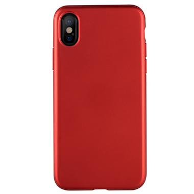 Benks чехол для iPhone X Красный Comfort, фото №1