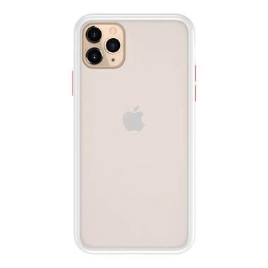 Benks чехол для iPhone 11 Pro полупрозрачный M. Smooth, фото №6