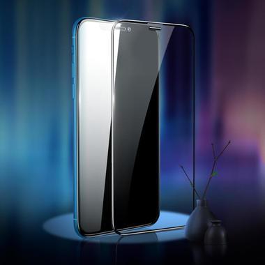 Benks Защитное стекло 3D на iPhone X/XS/11 Pro - Corning (New), фото №4