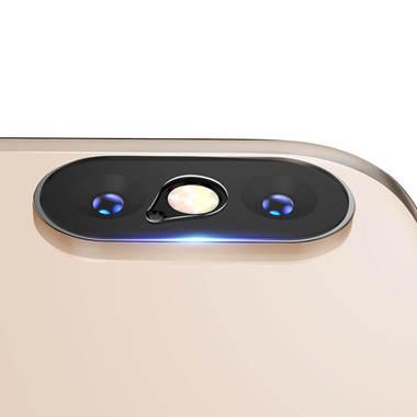 Benks Защитное стекло на камеру для iPhone X/Xs/Xs Max - King Kong, фото №4