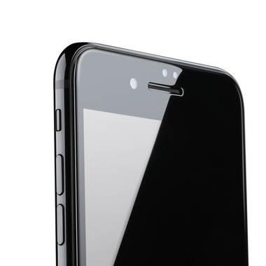 Benks Защитное стекло для iPhone 7Plus - черное 3D XPRO 0,23мм, фото №1