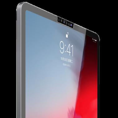 Benks Защитное стекло для iPad Pro 12,9 2018/2020/21 - OKR+, фото №10