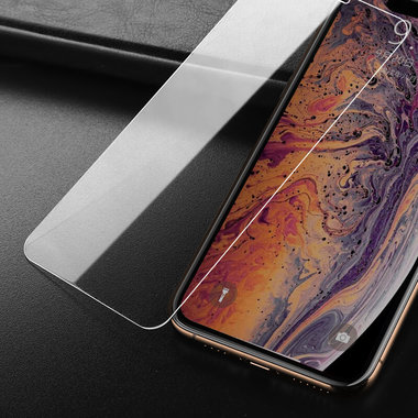 Benks KR Защитное стекло на iPhone Xr/11, фото №12