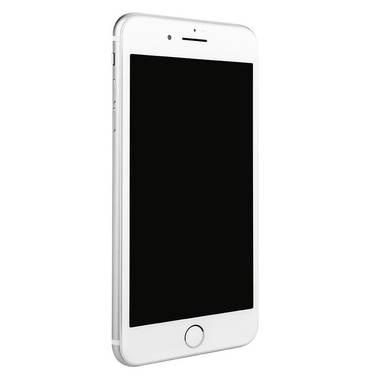 Benks матовое защитное стекло для iPhone 7/8 - белое, фото №5