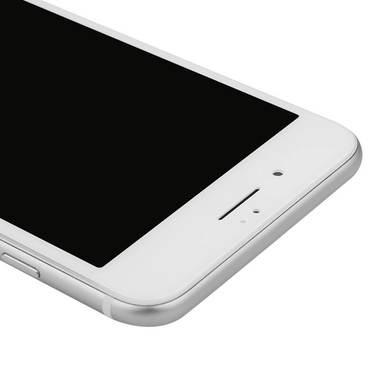 Benks матовое защитное стекло для iPhone 7/8 - белое