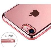 Benks чехол для iPhone 7/8 Electroplating Розовый