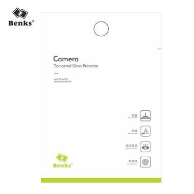 Benks защитное стекло на камеру iPhone 7 Plus, фото №3