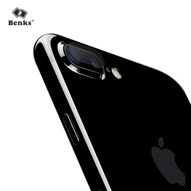 Benks защитное стекло на камеру iPhone 7 Plus, фото №2