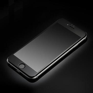 Benks Защитное стекло на iPhone 6/6S XPro 3D Черное, фото №9
