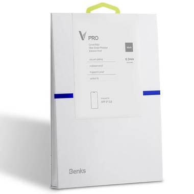 Benks VPro защитное стекло на iPhone XS/X/11 Pro, фото №12