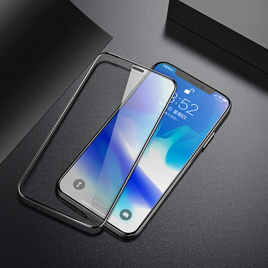 Benks VPro защитное стекло на iPhone XS/X/11 Pro, фото №11
