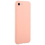 Benks чехол для iPhone 7/8 розовый серия Pudding